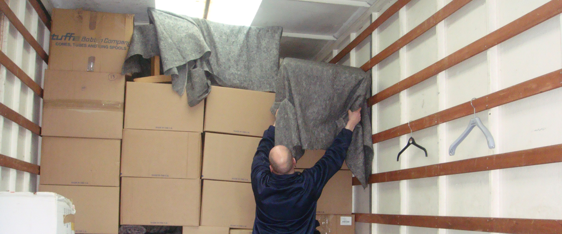 Removals & Storage Aberdeen